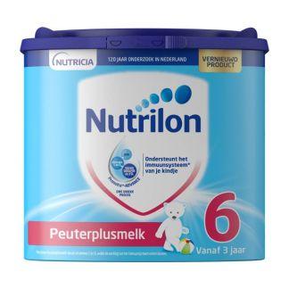 Nutrilon Peuter Plusmelk