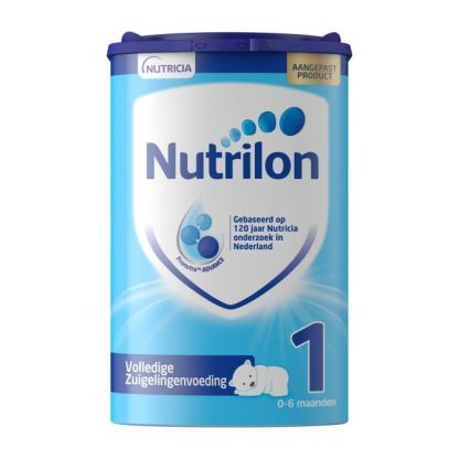 Nutrilon Standaard 1