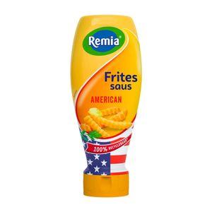 Remia Fritessaus American