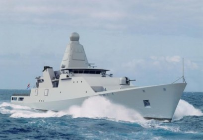 OPV Holland1