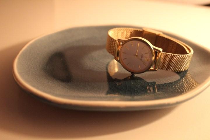 Sieraden - horloge 1 - kopie