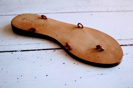 Raramuri sandalen without ribbon 1