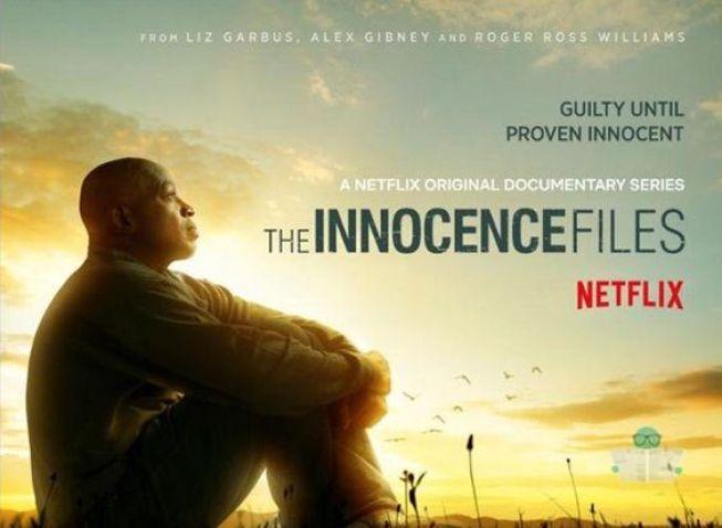 Netflix documentaires voor de maand juni