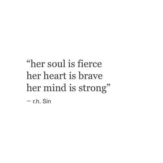 Power vrouwen