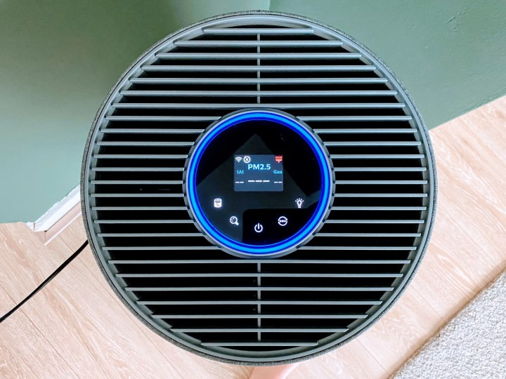 Philips luchtreiniger (AC4236/10) review