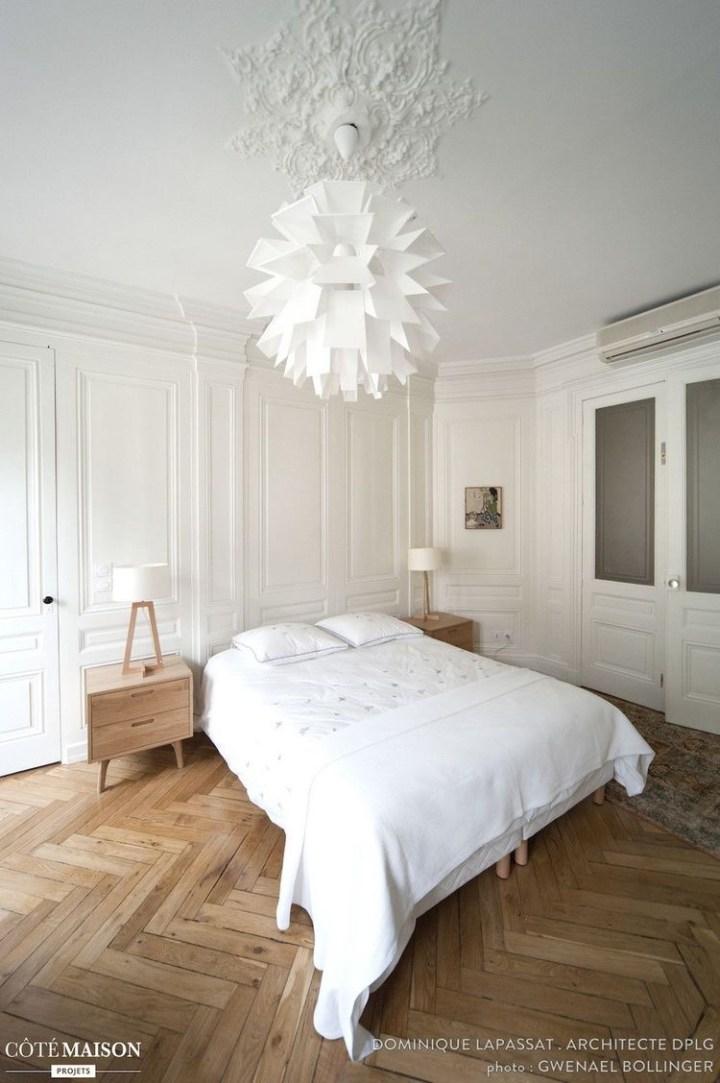 Waarom een wit interieur niet saai hoeft te zijn
