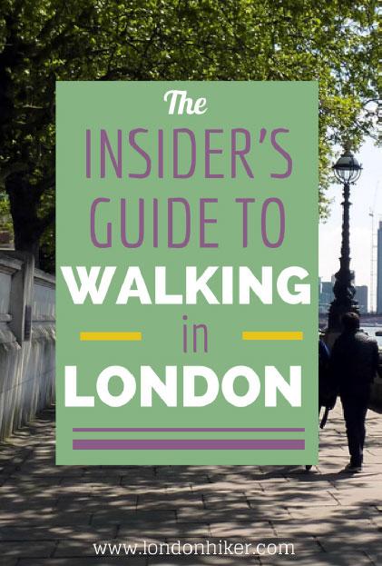 London-Hiker-guide