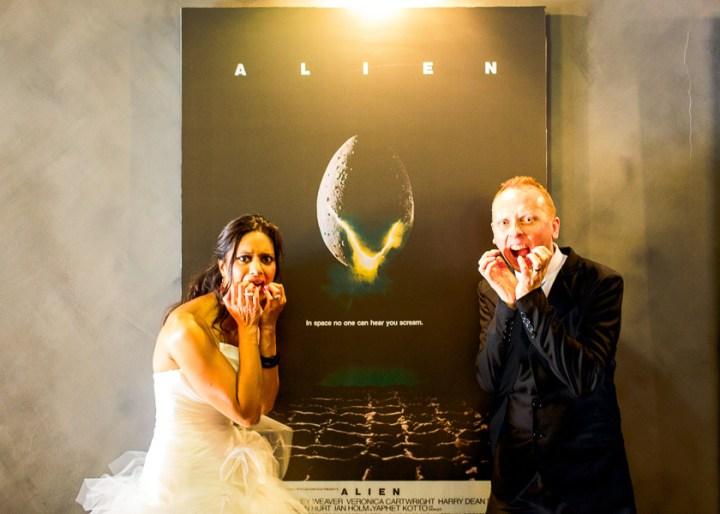 'Alien: Covenant' My Birthday Present from Ridley Scott