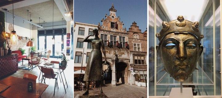Dagje weg in Nijmegen
