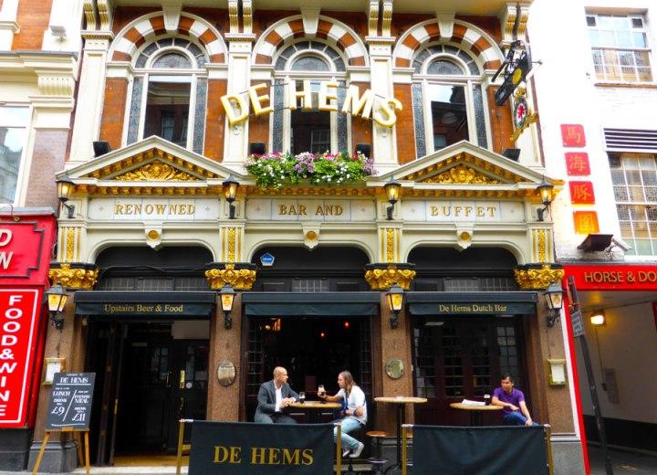 Hems-Londen_Dutch-Girl-in-London