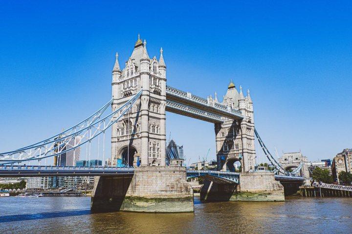 10 Things to Do Near Tower Bridge, London