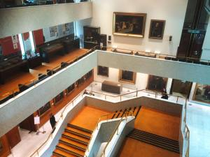 Royal College of Physicians Museum is one of the obscure museums in London
