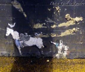 Pablo Delgado Dulwich Outdoor Gallery 3