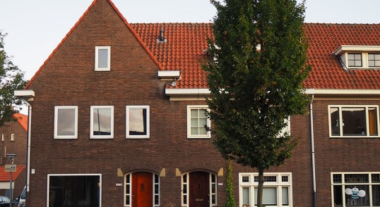 Cost involved in owning a house in the Netherlands
