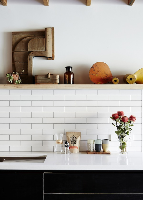 subway tiles kitchen inspiration duplex kitchen inspiration black white amp subway tile 5942