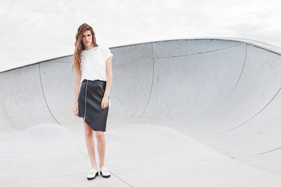 Suka Clothing PARKSHOW Edmonton 2015