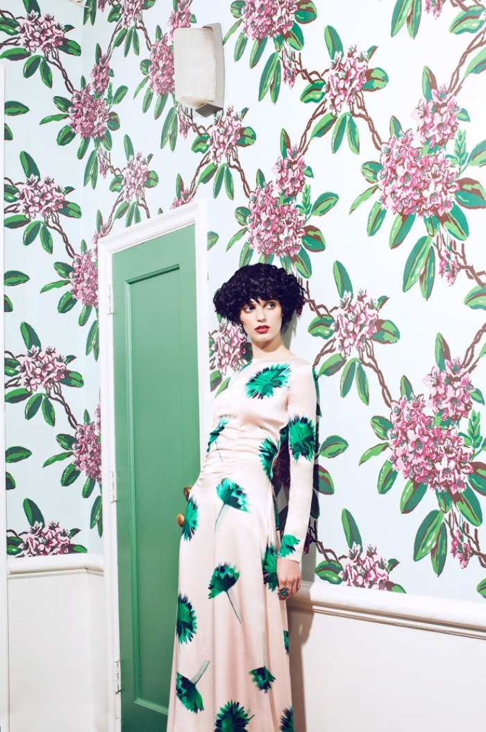 Emerald Green Fashion Inspiration   Dutchie Love