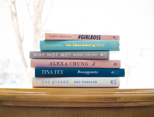 Female Biographies That Everyone Should Read | Dutchie Love