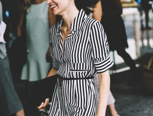 Shirt Dress Style Inspiration | Dutchie Love