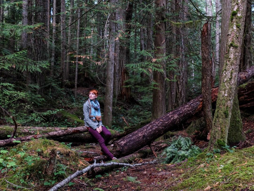 Vancouver Island Qualicum Falls   Dutchie Love