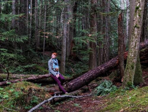 Vancouver Island Qualicum Falls | Dutchie Love