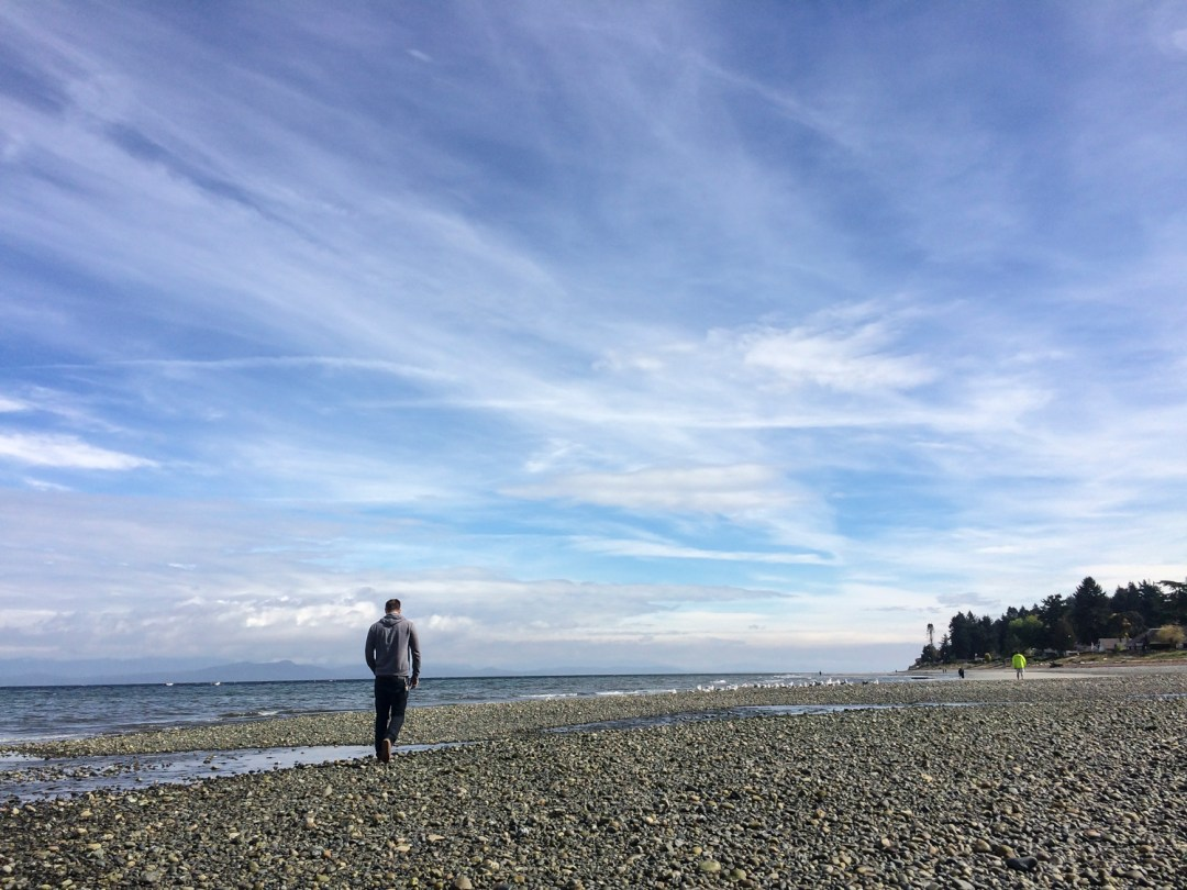 Vancouver Island Qualicum Beach | Dutchie Love