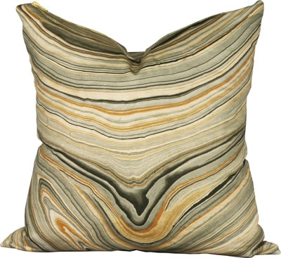 Agate Marble Pillow Tonic Living | DutchieLove