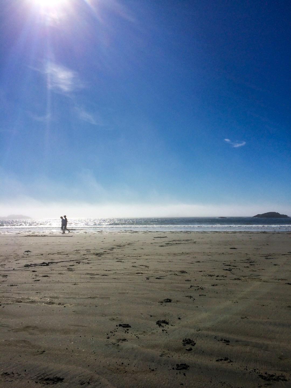 Tofino Chesterman Beach | Dutchie Love