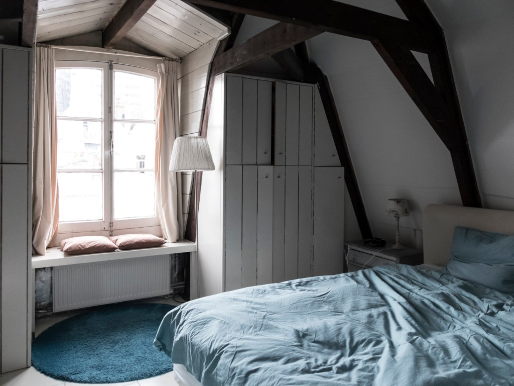 Govert Flinckstraat Airbnb in Amsterdam, Netherlands - Dutchie Love
