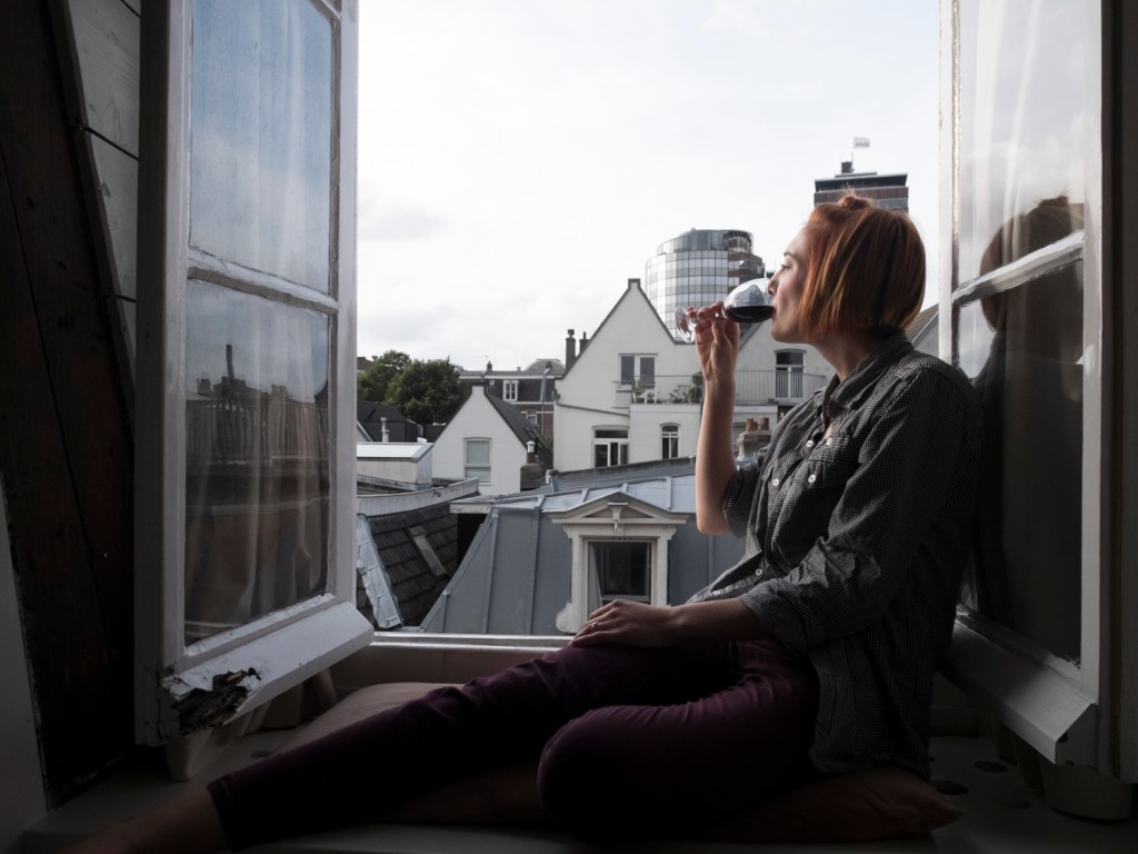 Govert Flinckstraat Airbnb in Amsterdam, Netherlands - Dutchie Love