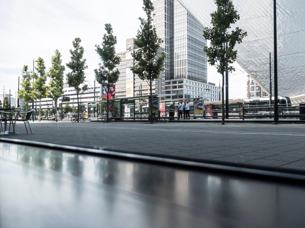 Rotterdam Centraal Dutchie Love