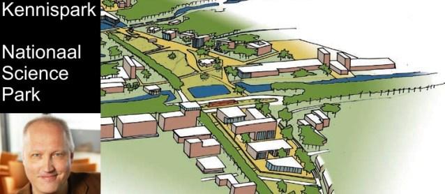 Kennispark Twente artikel kop
