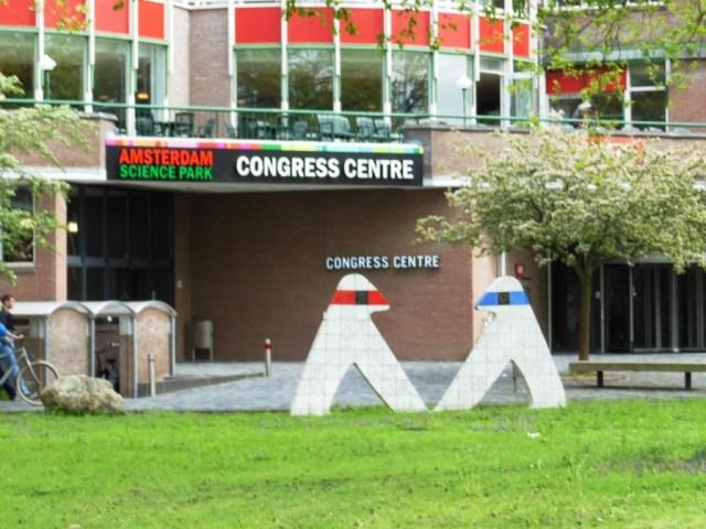 ASP congress centre