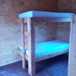 Special Cabins Left Beds