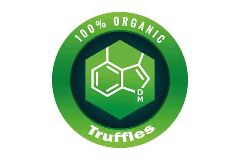 </noscript>Microdosing? Choose organic truffles!