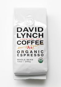 David Lynch Coffee - Organic Espresso