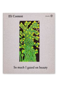 Eli Content - So much I gased on beauty