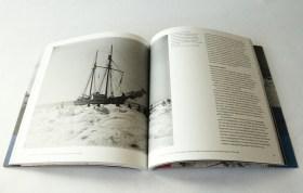Book 'Strijd om het IJs'