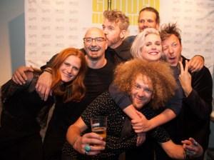 Gouden Notekraker 2018 - Dutch Performers House - Fotografie Eelkje Colmjon