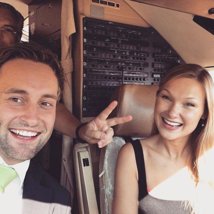 Questions & Answers - Part 1 - Dutch Pilot Girl