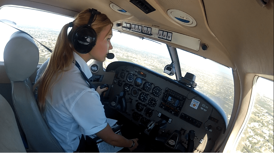 My story: 2 years being unemployed as a commercial pilot