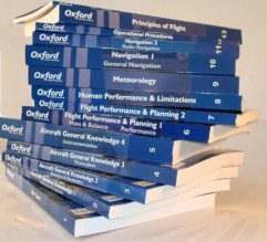 ATPL question database or oxford books?