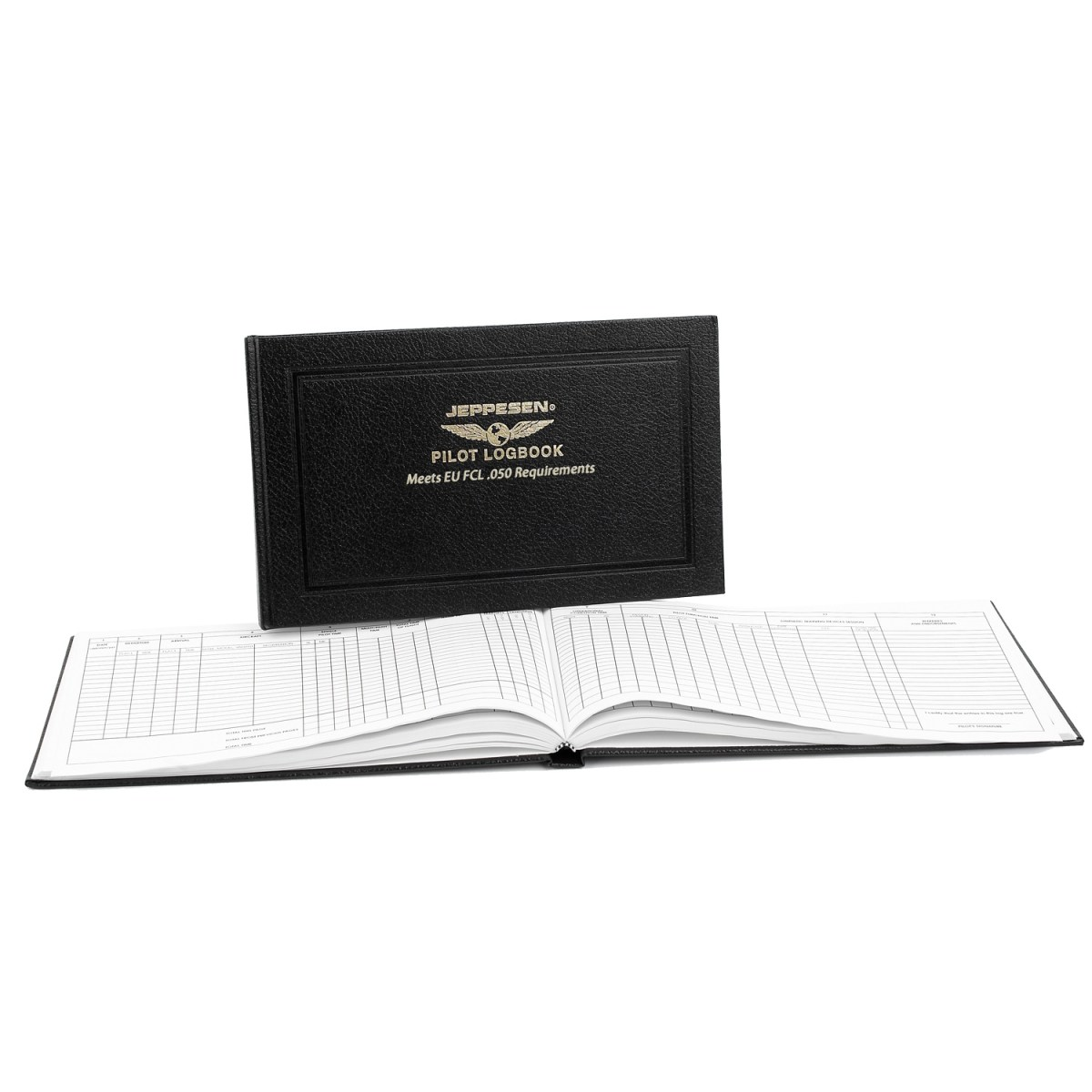 Pilot Logbook - This is the one you should get!