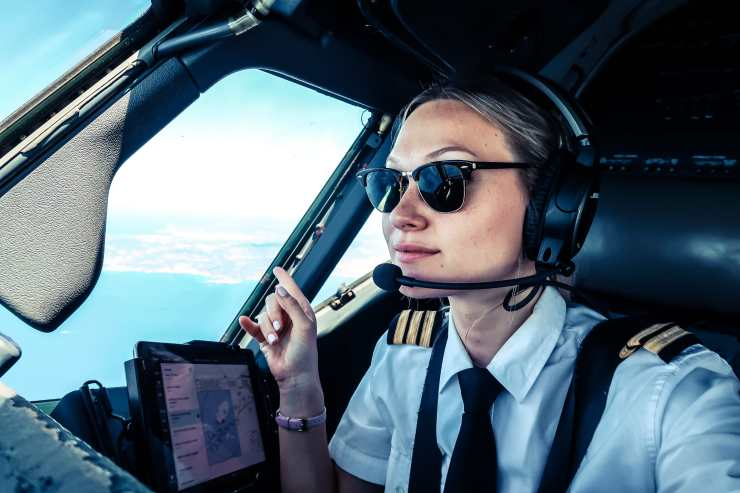 Math and Physics - Why a pilot needs to understand these