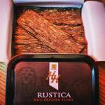 Mac Baren Rustica flakes tin