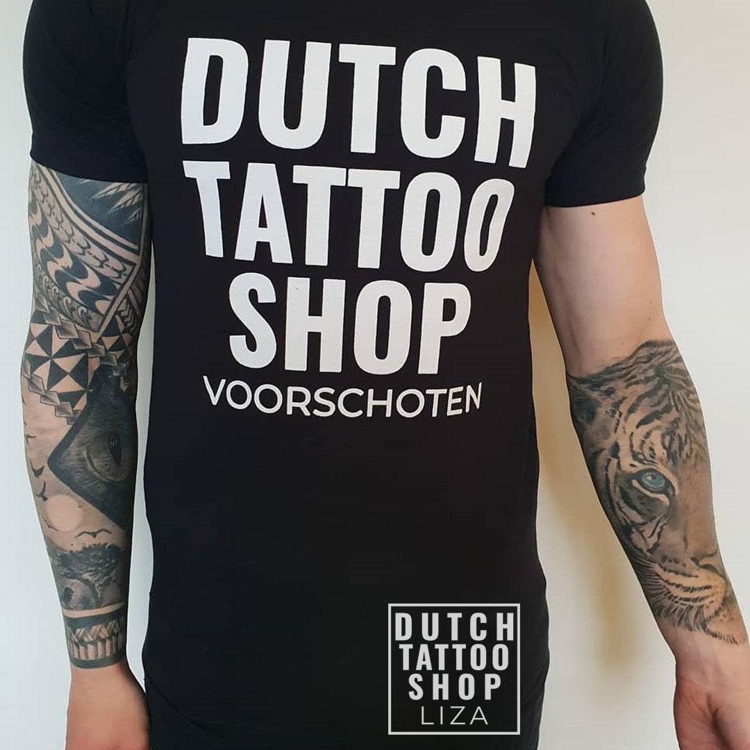 polynesisch-tijger-maori-realistisch-grafisch-sleeve-tattoo
