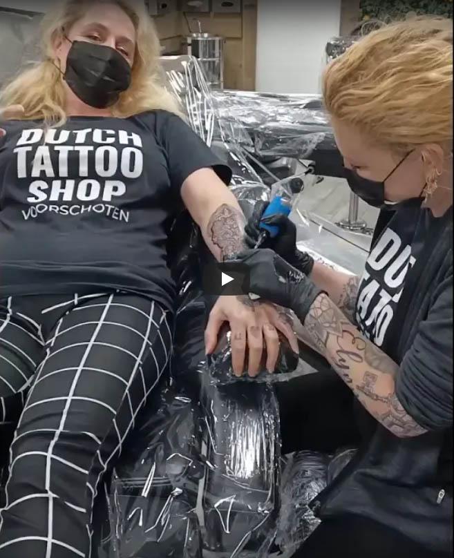 tattoo-zetten-bij-dutchtattooshop