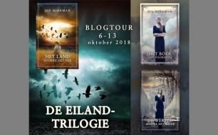 Het land voorbij het hek' – blogtour – Dutch Venture Publishing