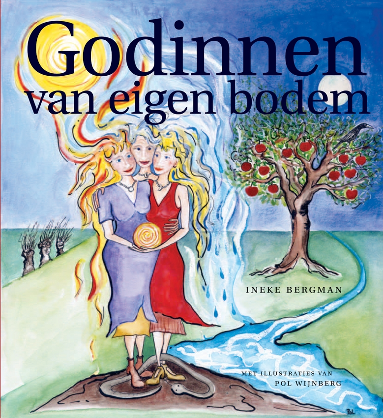 Goddesses of the low countries