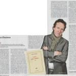 Benoît Duteurtre, Livre pour adultes, Olivier Maulin , Valeurs actuelles, 1er septembre 2016